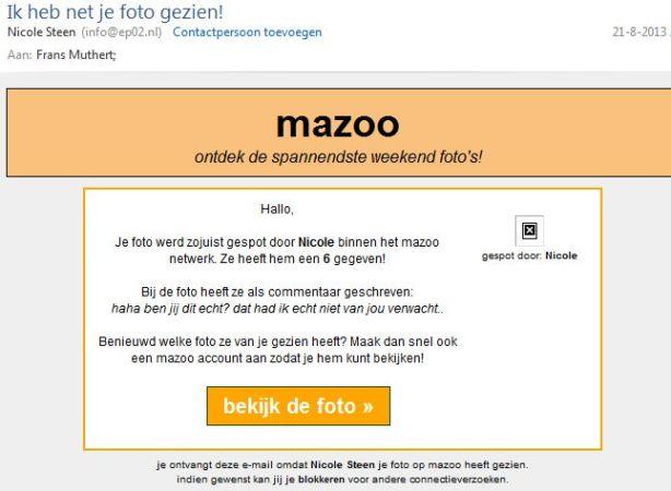 mazoo
